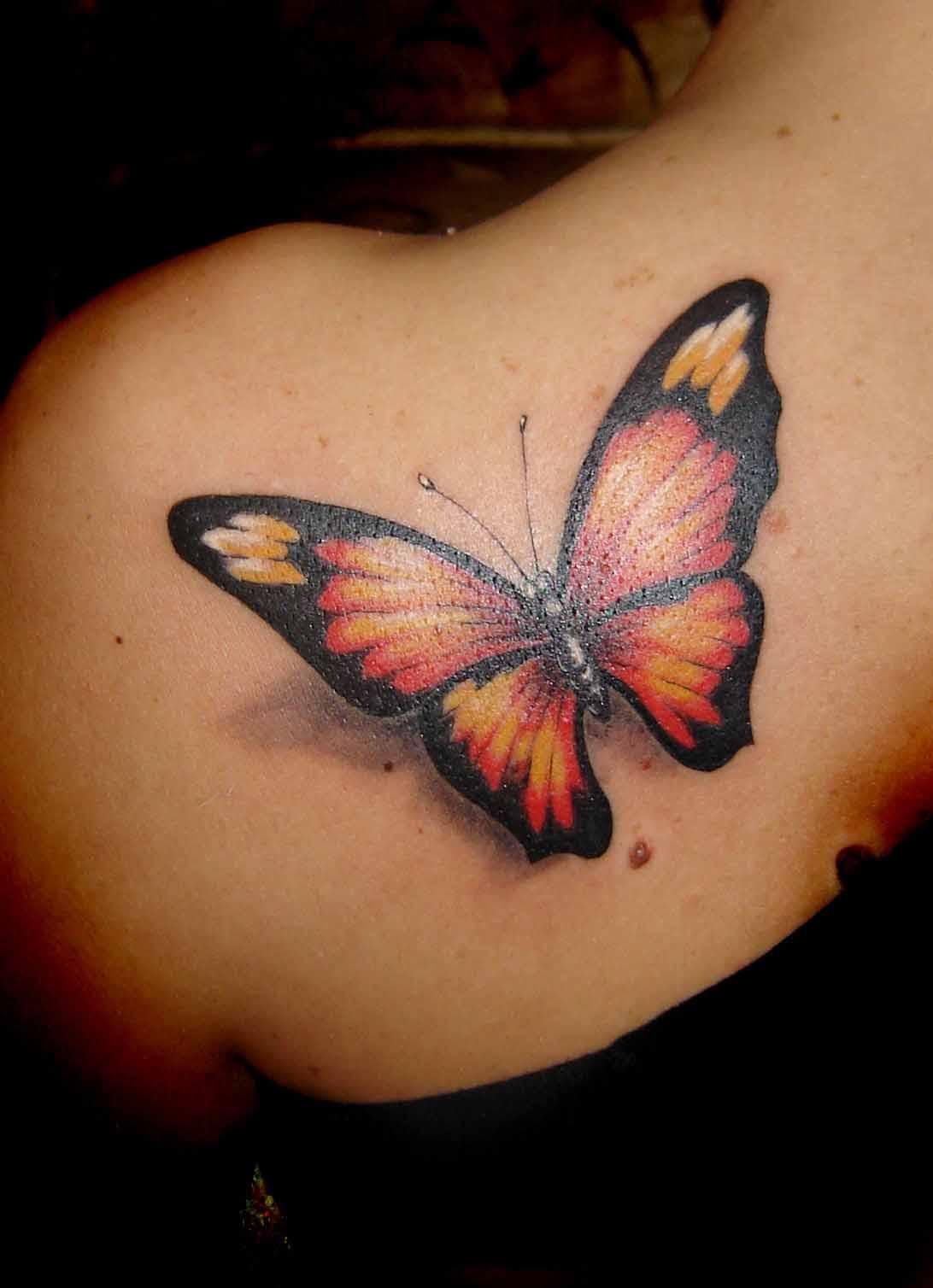 30+ Impressive Tattoo Designs For Women | Funlava.com