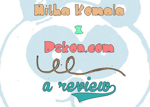 review dskon.com