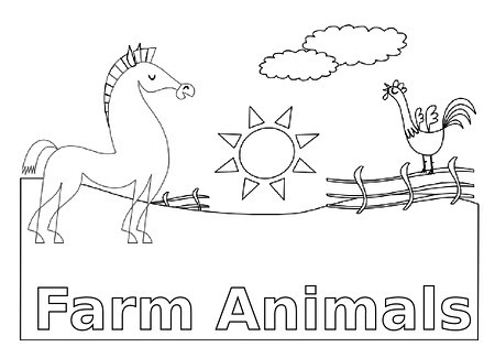 coloring pages realistic.html