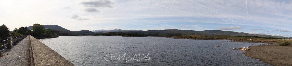 Panoramica Pantano Villameca2