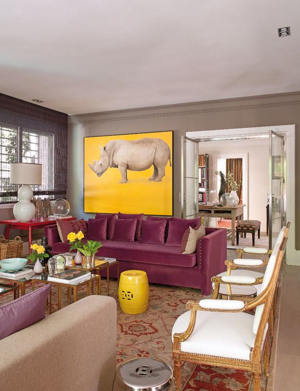 Apartamento em Madrid 5