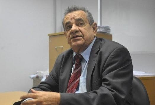 Deputado estadual Euclides Fernandes (PSL)