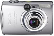 Canon PowerShot SD800 IS 7.1MP Digital Elph Camera with 3.8x Wide Angle Image-Stabilized Optical Zoom