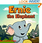 Children's Book:Ernie the Elephant (f...