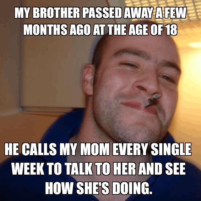 He Was My Brothers Best Friend Adviceanimals