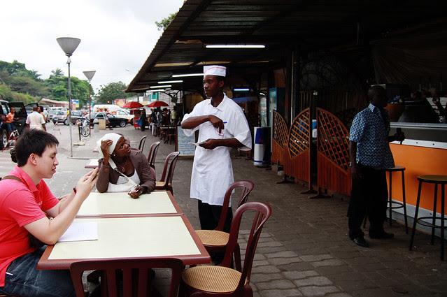 Yummy Ivory Coast