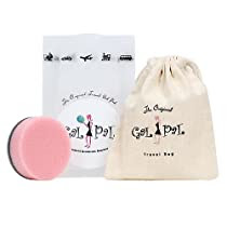 The Travel Gal Pal, Garment Deodorant Remover 1 ea