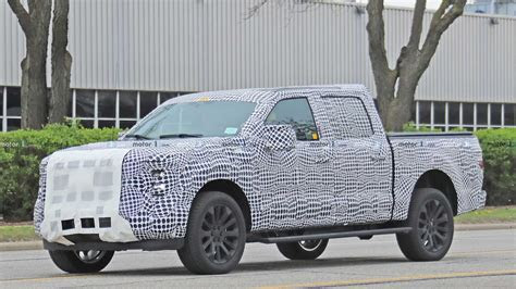 2021 Ford F 150 Platinum Review