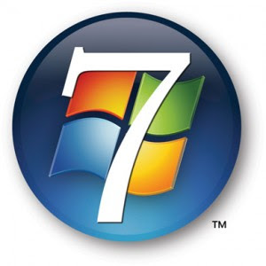 Windows 7 Original CD