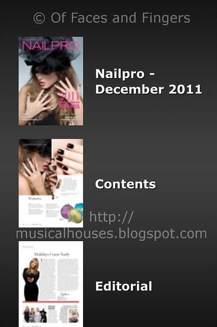 nailpro iphone app screen 11