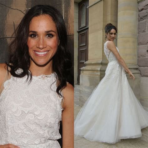 Meghan Markle?s Wedding Dress is Rumoured to Cost Over