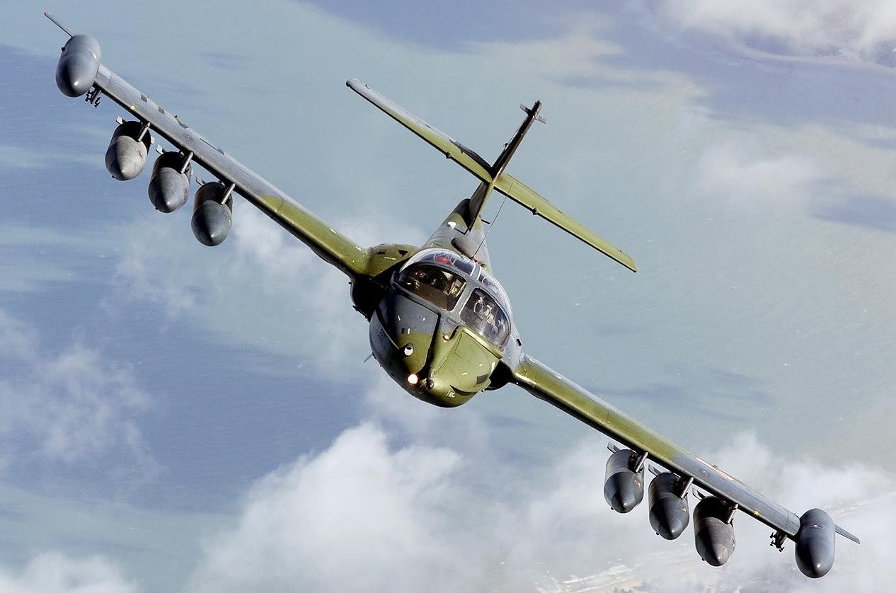Uruguayan_Air_Force_Cessna_OA-37B_Dragonfly_ (318E)