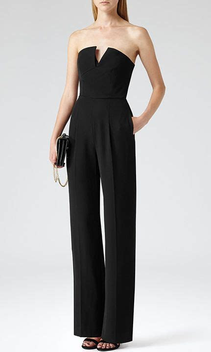 formal jumpsuit  pinterest womens jumpsuits jumpsuits