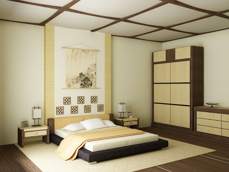 Discover 10 Striking Japanese Bedroom Designs Master Bedroom Ideas