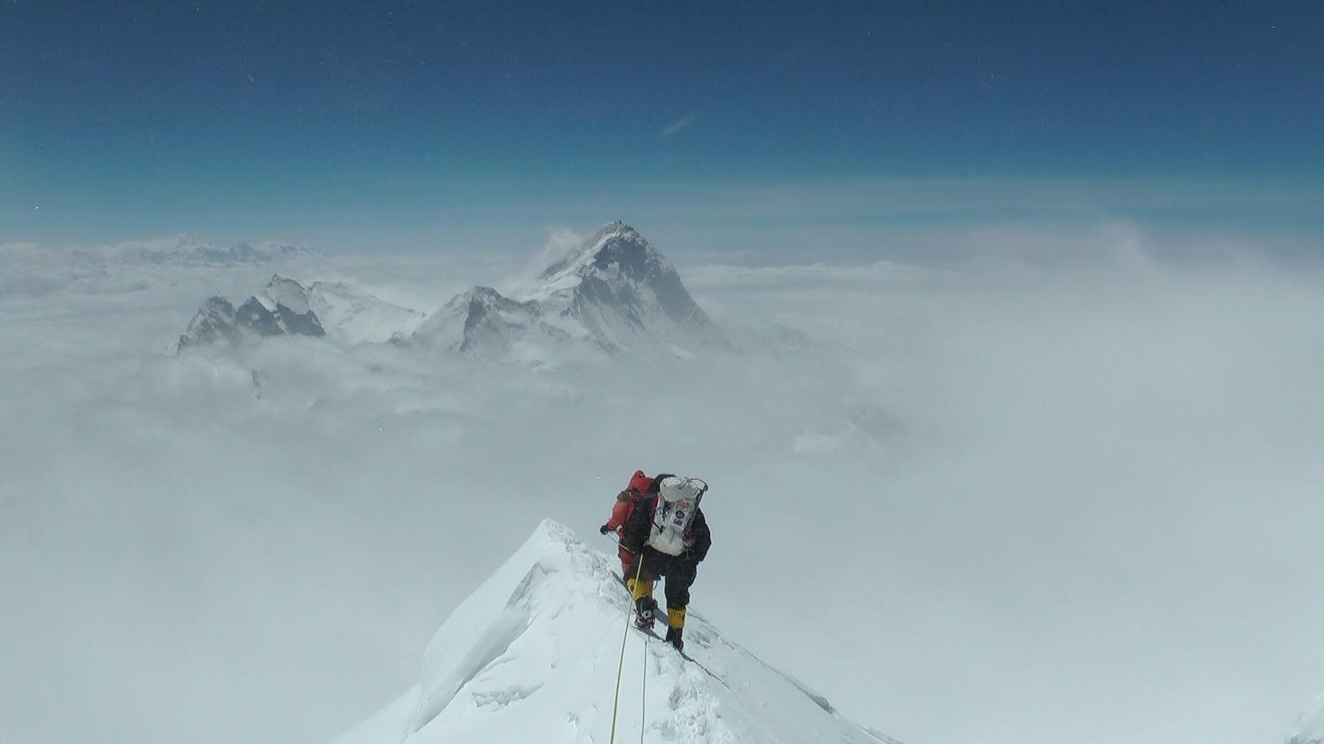 Mount Everest Wallpaper HD (60+ images)