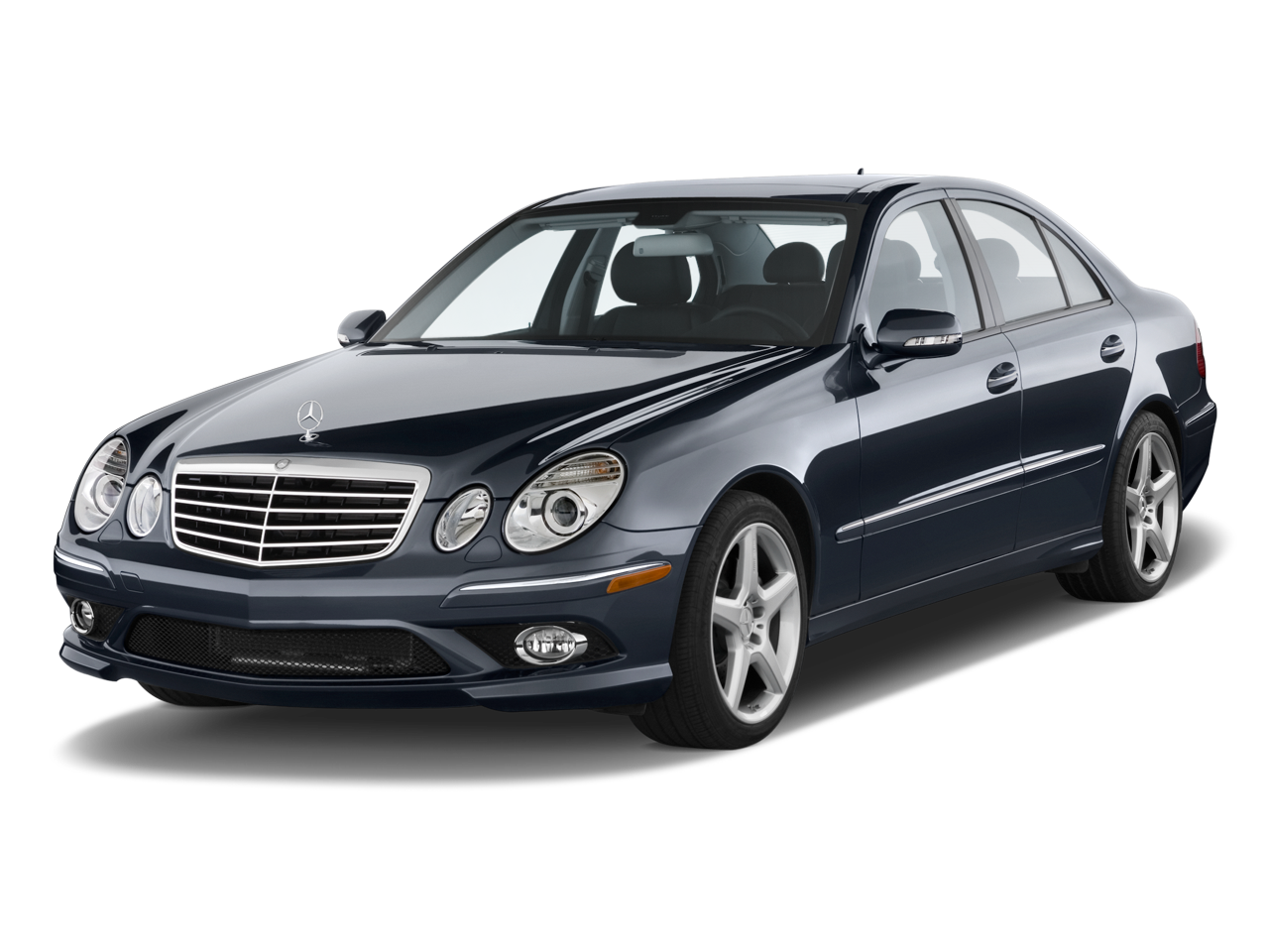 2009 Mercedes-Benz E-Class Reviews and Rating   Motor Trend