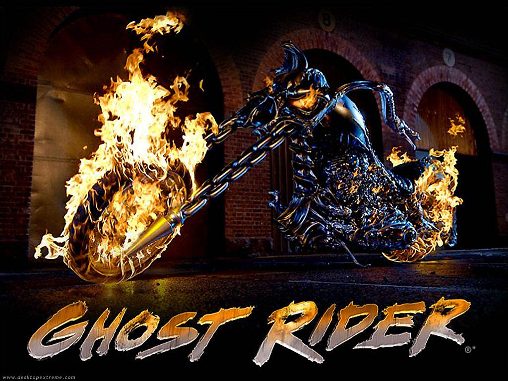 Ghost Rider HD Live Wallpaper Download Ghost Rider HD Live