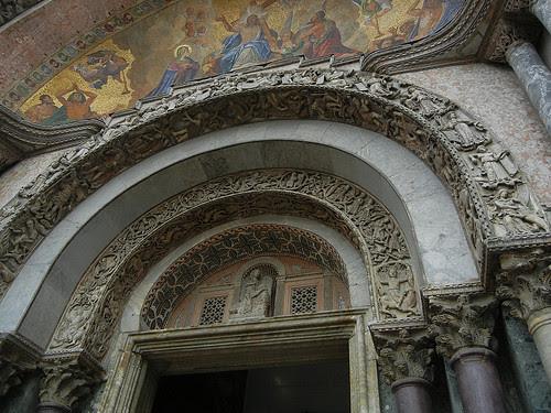 DSCN0260 _ Basilica di San Marco, Venezia,  11 October