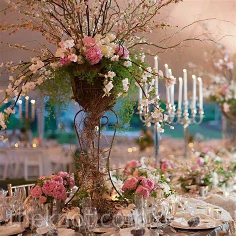 1427 best images about wedding reception centerpieces and