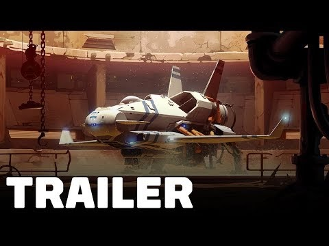 Rebel Galaxy: Outlaw Review | Gameplay