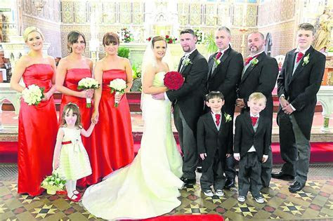 Our Limerick love story: Laura and Shaun   Limerick Leader
