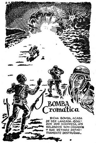 Bomba Cromática