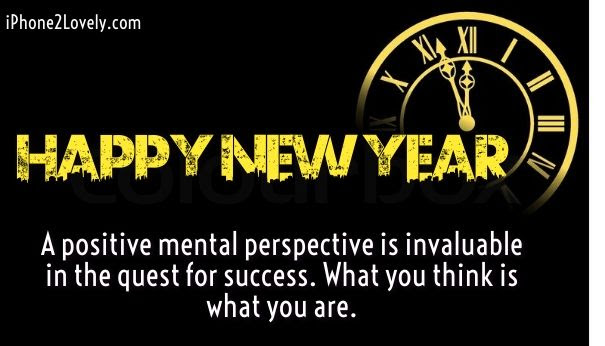 Famous Quotes On New Year Newyearcooltestinfo