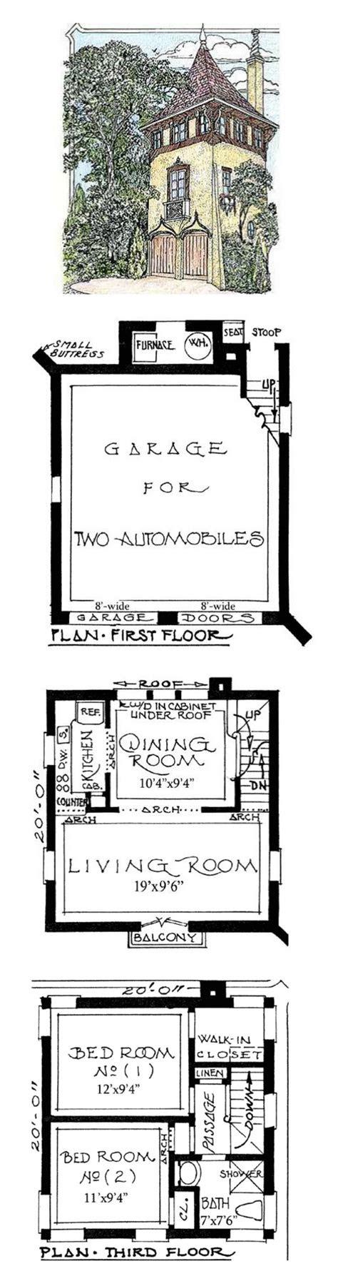 architectural designs romantic carriage house plans