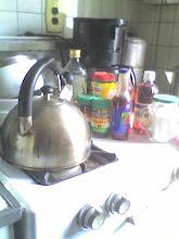 Liz's stove