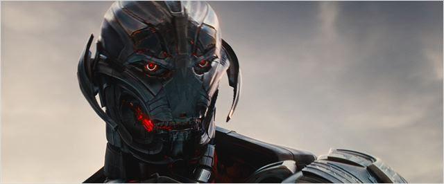 Os Vingadores 2: A Era de Ultron : Foto