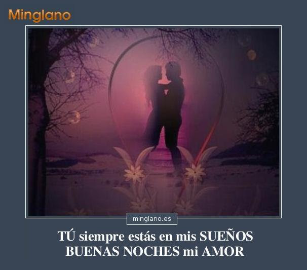 Mensajes De Buenas Noches Romanticos Para Celular