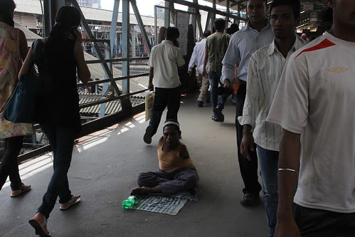 the muslim  beggars of mumbai.. by firoze shakir photographerno1