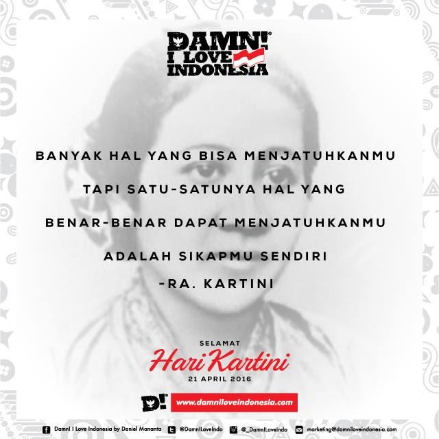 6 pesan pahlawan buat kamu yang suka galau  Damn! I Love Indonesia