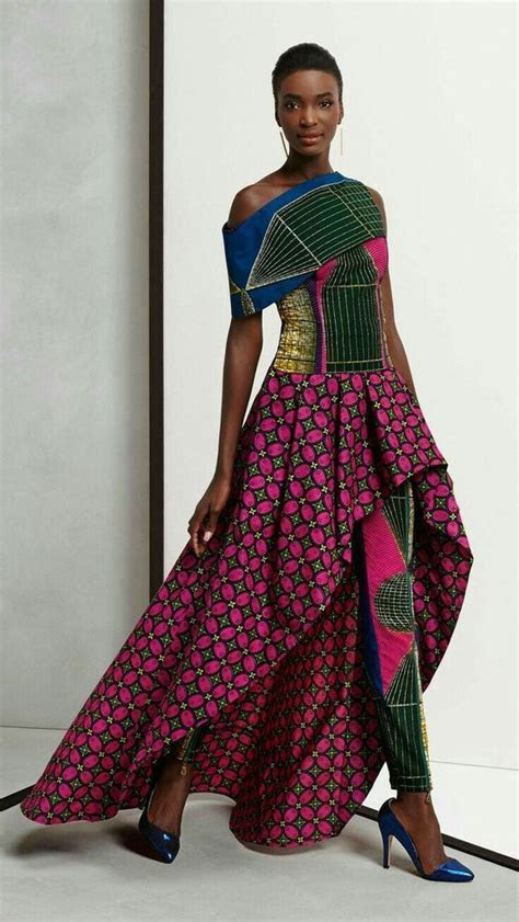 Creative Ankara Styles   Trending African Fashion