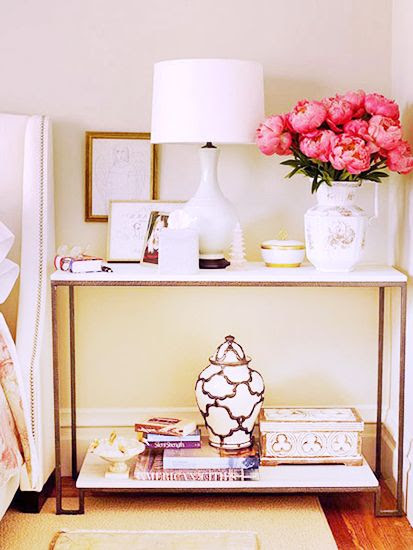 Pretty Nightstand