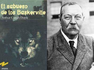 El sabueso de los Baskerville. Arthur Ignatius Conan Doyle