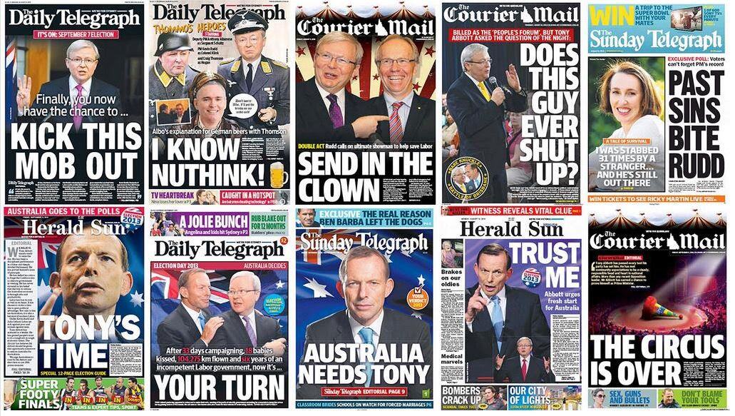 Image result for Images of Murdoch papers