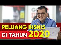 Peluang Bisnis Tanpa Modal di Tahun 2020