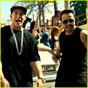 'Despacito' (Sans Justin Bieber) Breaks YouTube Record for Most Viewed Video