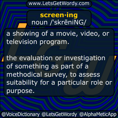screening 05/21/2015 GFX Definition