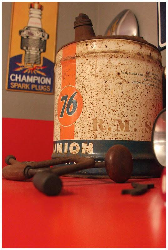 Holden's Garage Nursery 7-25-13 26