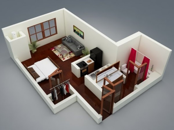 THOUGHTSKOTO Open Floor Plans New Home Interior Designs Html on