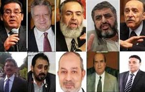 رويترز: استبعاد نهائي للمرشحين العشرة من سباق الرئاسة.. ورفض جميع التظلمات