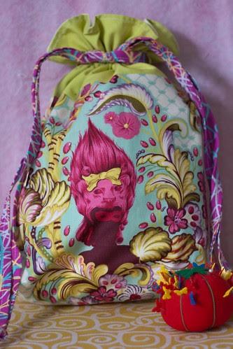 More Christmas bags