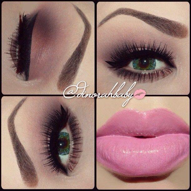 everyday makeup look?