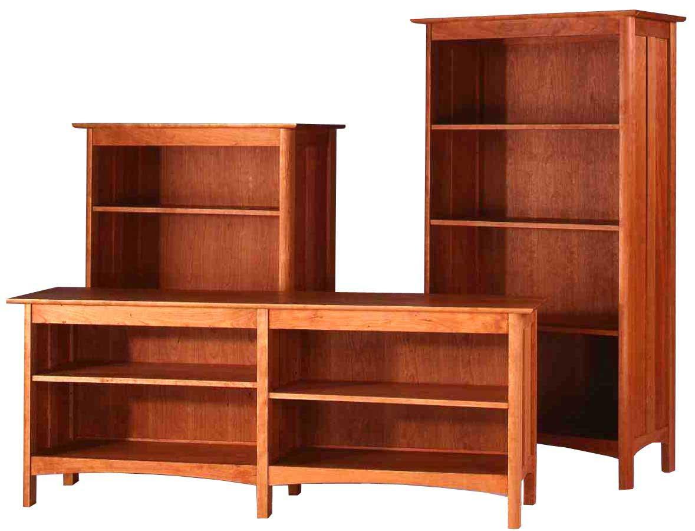 Bookshelf Wood Plans