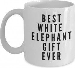 Amazon White Elephant Gifts Under 2000 With Free Prime Shipping