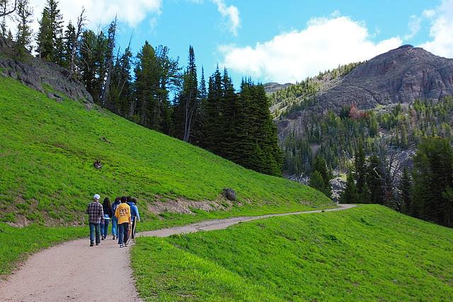 IMG_3050 Mount Washburn Trail