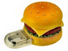 Pen Hamburger