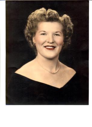 Grandma King